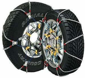 Security Chain Company Sz429 Super Z6 Cable Tire Chain For Passenger Cars Pic
