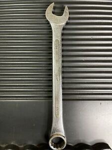 S k Sk 12pt Combination Wrench Size 13 16 Model C 26 Usa