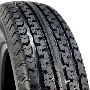 2 Mastertrack Un 203 Steel Belted St 225 75r15 117 112l E 10 Ply Trailer Tires