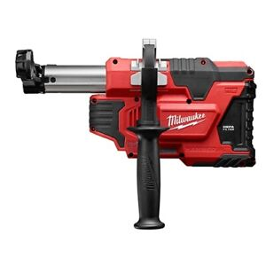 Milwaukee 2306 20 M12 Hammervac Universal Dust Extractor tool Only