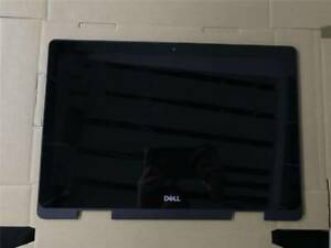For B140xtb02 0 Dell 5481 1366 768 14 Touch Lcd Screen Assembly Bezel