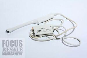 Philips C8 4v 21437a Curved Linear Array Transducer