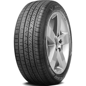4 New Mastercraft Lsr Grand Touring 205 65r15 94h A s All Season Tires