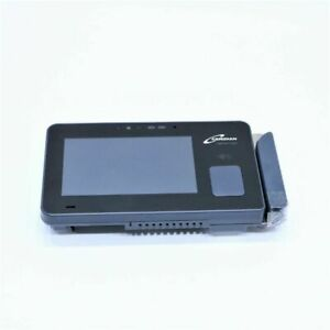 Used Ceridian Dayforce Touch Time Attendance Clock A8a0108 1l002000 ar365