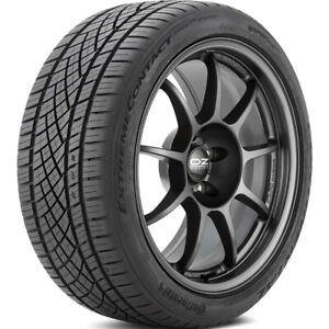 2 Continental Extremecontact Dws 06 Plus 235 45zr17 94w A s High Performance