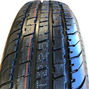 2 Tires Zenna St Radial All Steel St 235 85r16 Load G 14 Ply Dc Trailer