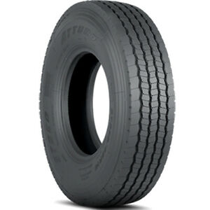 2 New Atturo St260 All Steel St 235 85r16 Load G 14 Ply Trailer Tires