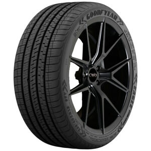 2 245 45zr17 Goodyear Eagle Exhilarate 99y Xl Tires