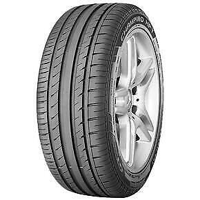 Gt Radial Champiro Hpy 205 50r17xl 93w Bsw 2 Tires