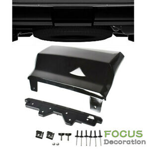 Trailer Hitch Cover For 2015 2016 2017 2018 2019 2020 Chevrolet Suburban Tahoe