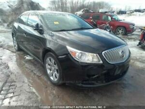 Automatic Transmission 6 Speed Opt Mh2 Fits 10 Allure 14013