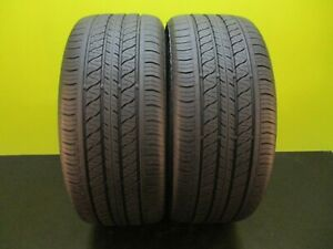 2 Nice Tires Continental Procontact Rx 255 45 19 104w 85 Life 31951