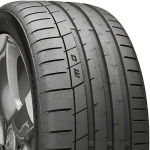 4 Continental Extremecontact Sport 255 35r20 Zr 97y Xl High Performance Tires