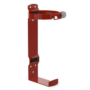 Amerex Fire Extinguisher Bracket Model 808 6lbs Or 9lbs Vehicle wall Mount