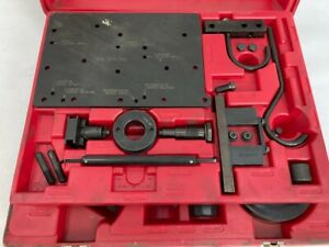 Ford Rotunda 1998 Mountaineer Essential Service Specialty Tools Kit See Details