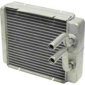 Universal Air Cond Ht8247c Hvac Heater Core Front