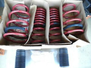 Eibach Sportline Lowering Springs Fit 05 09 Ford Mustang Gt And V6 Used 4 10135