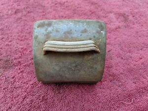 1940 1941 1942 1946 Chevy Gmc Pickup Truck Original Dash Ash Tray