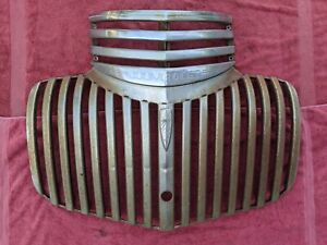 1941 1942 1946 Chevy Pickup Truck Upper And Lower Grille Orginal Chevrolet