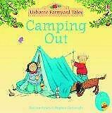 Camping Out By Varios