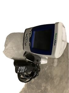Welch Allyn Spot Vital Signs Lxi 45meo Patient Monitor