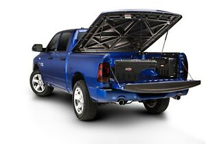 Undercover Swingcase Drivers Side Truck Bed Storage Box Sc206d