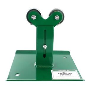Greenlee 857 Pvc Roller Support For 847 And 848 Electric Pvc Heater bender