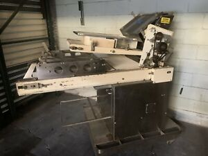 Anets Mdr 6 smb Bakery Dough Roller Sheeter