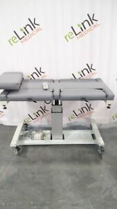 Medical Products Inc mpi Model 7407 Ultrasound Table