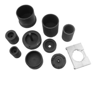 Differential Bush Adhesive Sleeve Removal Installation Tools Set For Land Rover