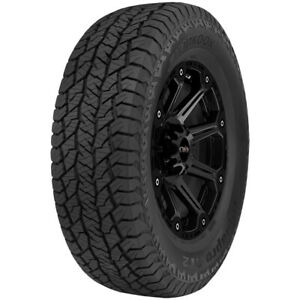 4 Lt285 75r17 Hankook Dynapro At2 Rf11 121 118s E 10 Ply Tires