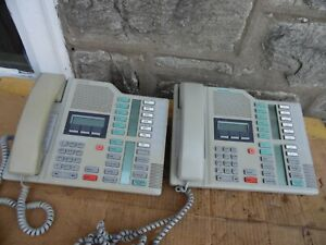 Meridian By Northern Telecom Norstar By Nortel Office Business Telephone
