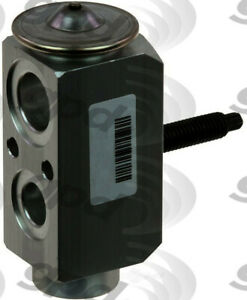 A C Expansion Valve Fits 2014 2018 Jeep Grand Cherokee Global Parts