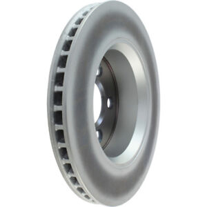 Disc Brake Rotor Fits 2008 2012 Jeep Liberty Centric Parts