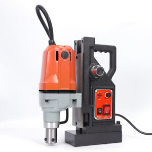 Z3040 Electromagnetic High Speed Magnetic Drill For Drilling Rig Wind Power