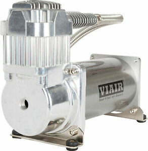 Viair 380c Truck Mount Air Compressor For Train Horns And Tire Inflation 12v
