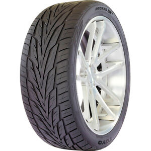 2 New Toyo Proxes St Iii 295 30r22 103w Xl A S High Performance Tires