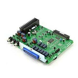Toshiba Strata Cix 100 670 Biou1a V2 Paging Option Relay Music On Hold Expansion