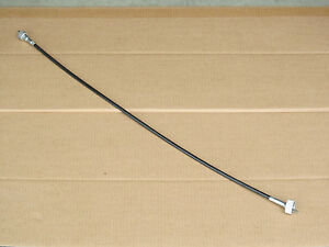 Tachometer Cable For Massey Ferguson Mf 135 230 245 255 Industrial 20 20c 2135