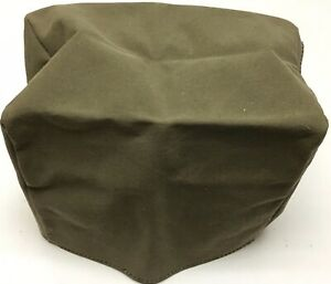 Ww2 Jeep 5 Gallon Jerry Can Top Cover Beachwood Canvas B0332