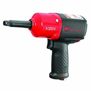 Ingersoll Rand 2135qtl 2 1 2 Torque Limited Impact Wrench