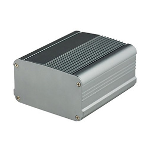 Eightwood Aluminum Project Enclosure Box Electronic Case For Pcb Circuit Board X