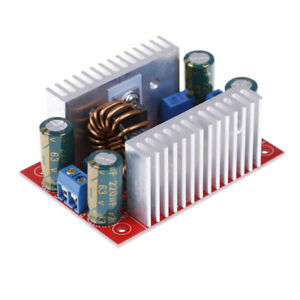 Dc dc Converter 15a 400w Step Up Step Down Boost Notebook Charging Ih