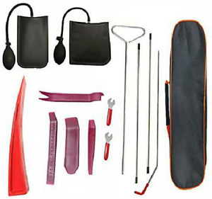 Toushi Professional Automotive Car Tool Kit Easy Entry Long Reach Grabber With
