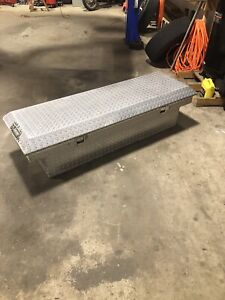 Tool Box For Back Of Pick Up Truck
