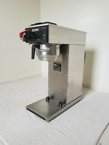 Bunn Cwtf15 aps Commercial Airpot Coffee Brewer For Parts