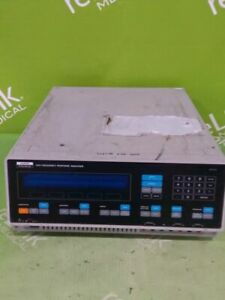 Solartron Instruments 1250 Schlumberger Frequency Response Analyser