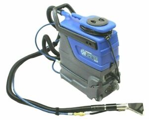 Hot Water Sandia Spotter Carpet Extractor Unit W plastic Upholstery Tool 50 4000