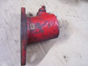 Vintage Mccormick Farmall H Tractor steering Shaft Support 1951