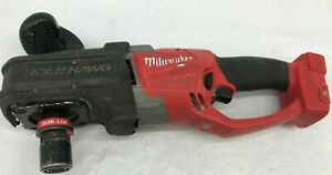 Milwaukee 2708 20 M18 Hole Hawg Right Angle Drill Bare Tool Only F